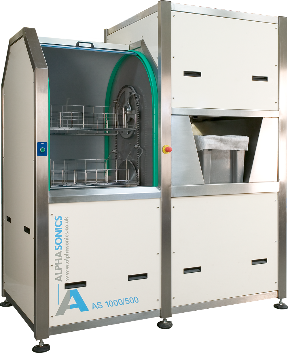 ultrasonic cleaning systems