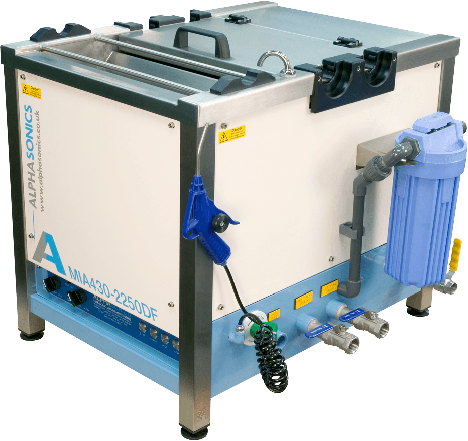 ultrasonics cleaning equipment suppliers, cleaning systems uk, anilox