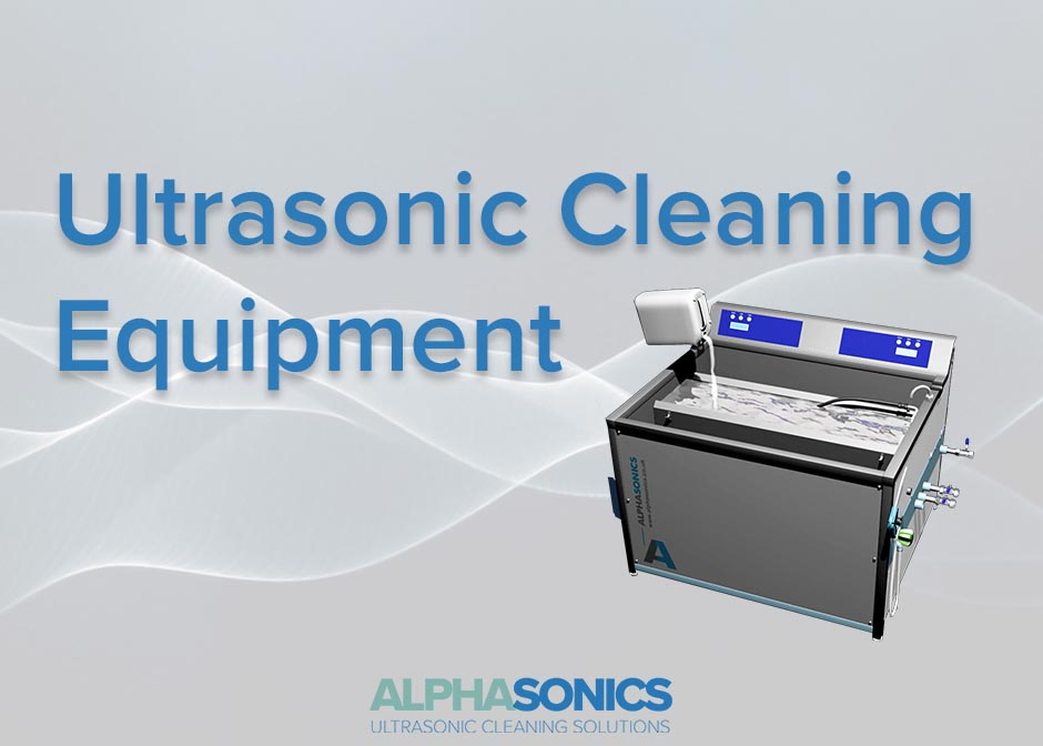 Cleaning Systems UK, Ultrasonic Cleaning Equipment Manufacturer
