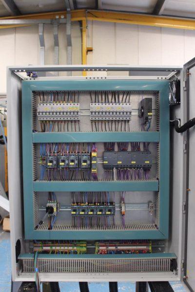 Alphasonics ALP Machine