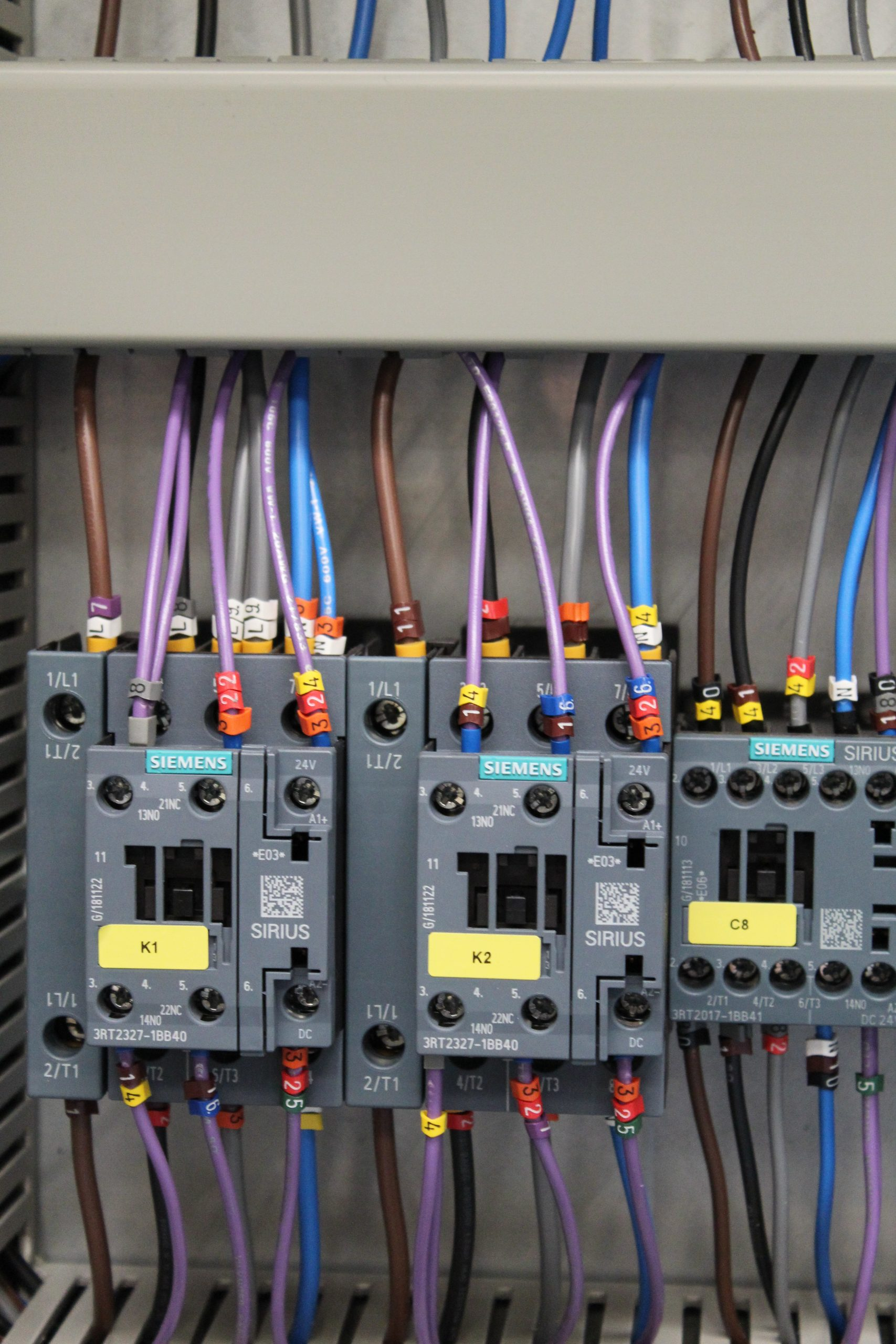 A close up image of the bespoke ALP system from Alphasonics.