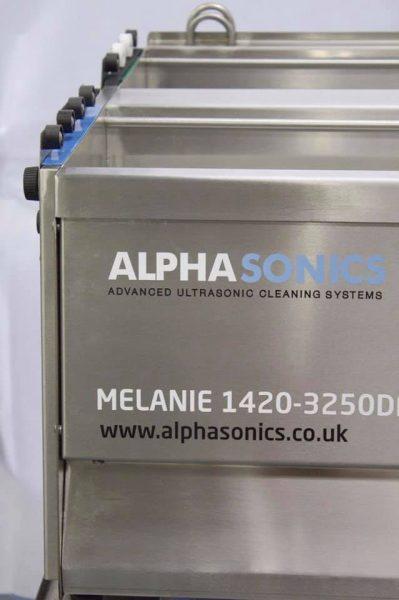 Alphasonics: Melanie 1420-3250 DF Duo