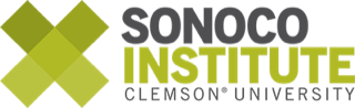 Sonoco Institute are a respected Friend & Partner of Alphasonics. This is their logo.
