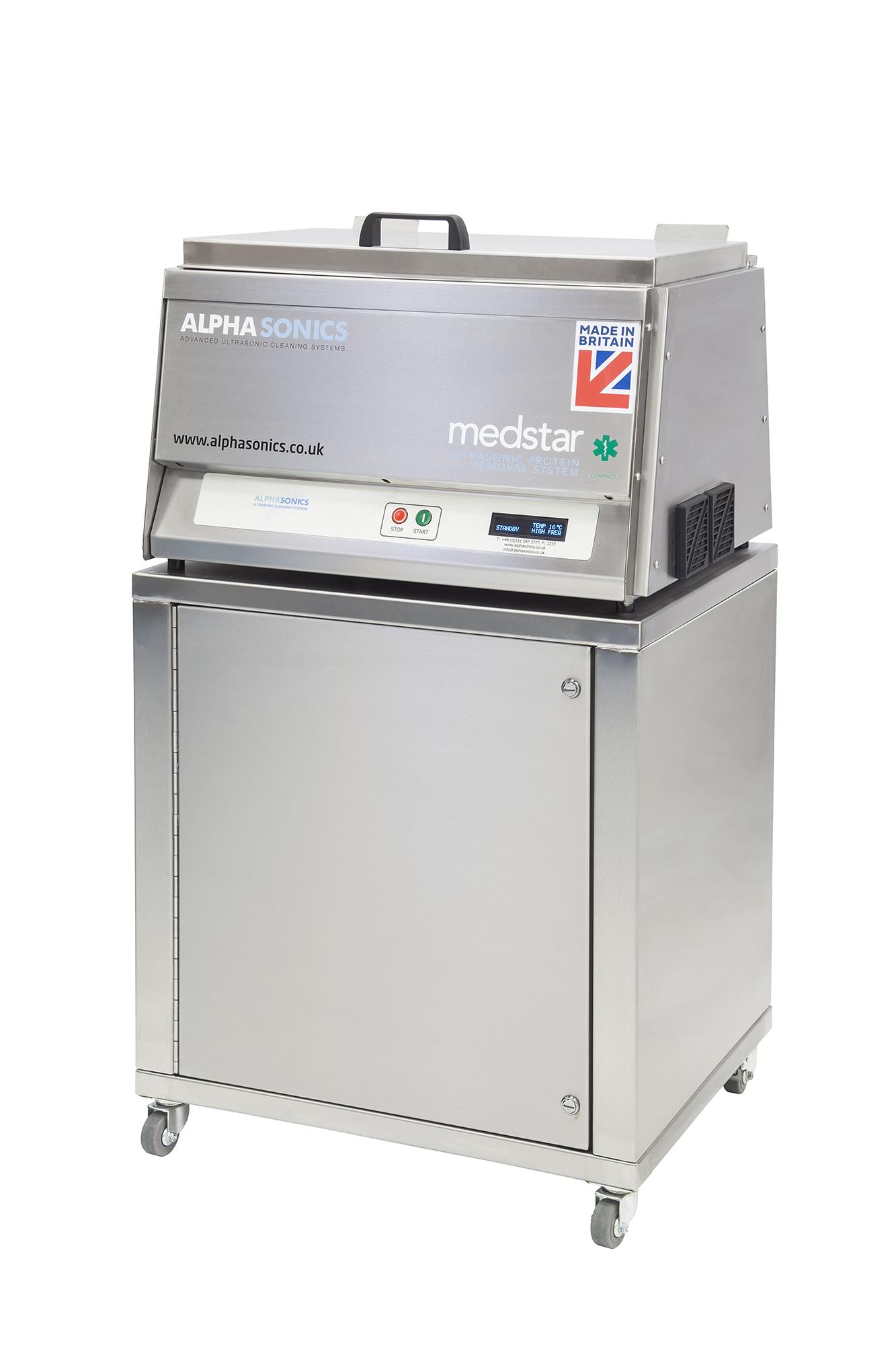 Alphasonics Medstar Compact (03)